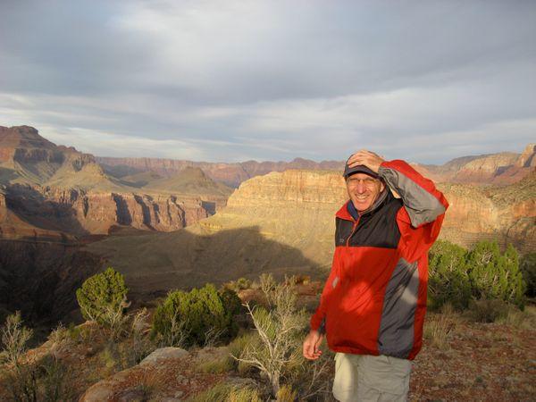Horseshoe Mesa, Grand Canyon National Park