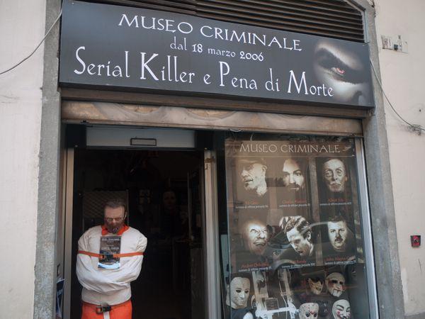 Serial Killer Museum